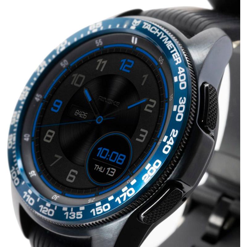 Захисна накладка RINGKE Samsung Galaxy Watch 42mm/Galaxy Sport Blue (RCW4757) Тип захисна накладка