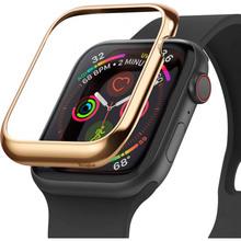 Защитная накладка RINGKE Apple Watch 5 / Apple Watch 4 44mm Gold (RCW4760)