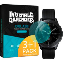 Захисне скло RINGKE Samsung Galaxy Watch 42mm Transarent (RCW4749)