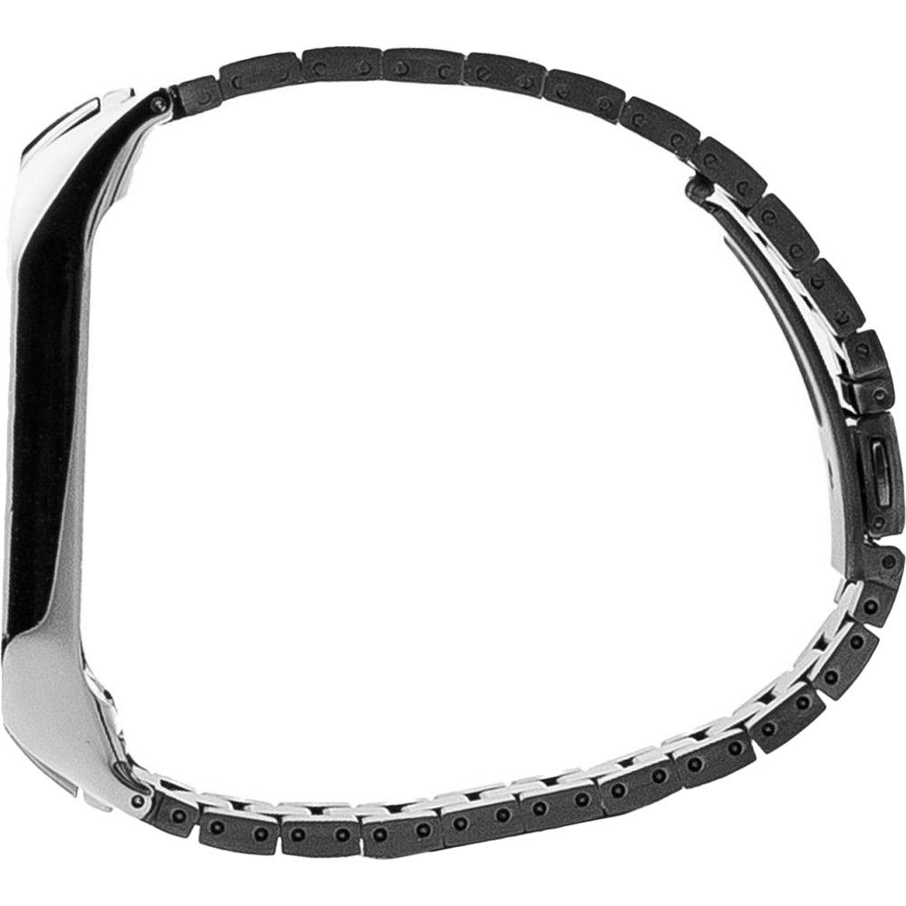 Браслет XOKO Metal Premium для Xiaomi Mi band 5 Black (XK-M5-MTBK) Тип браслет