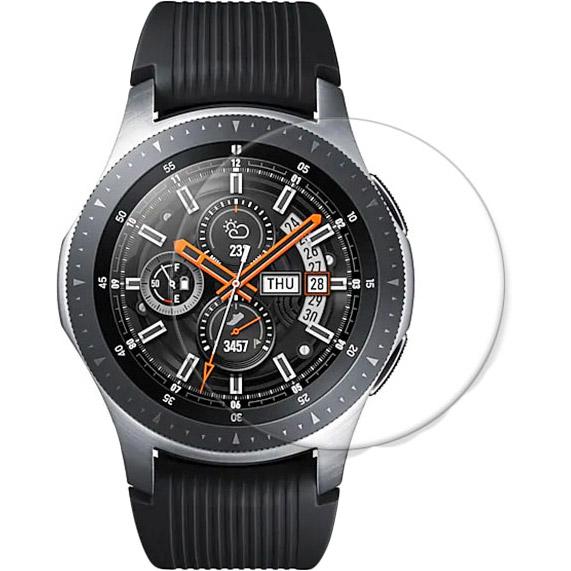 Защитная пленка XOKO DEVIA Premium Samsung Galaxy Watch 3 45 mm 2 шт (DV-GDRP-SMS-GWR840)