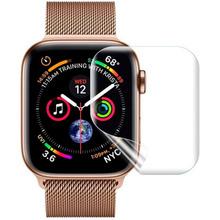 Защитная пленка XOKO DEVIA Apple Watch Series 1,2,3 - 38 mm 2 шт 3D Full (DV-GDR-APL-WS1-38MX2)