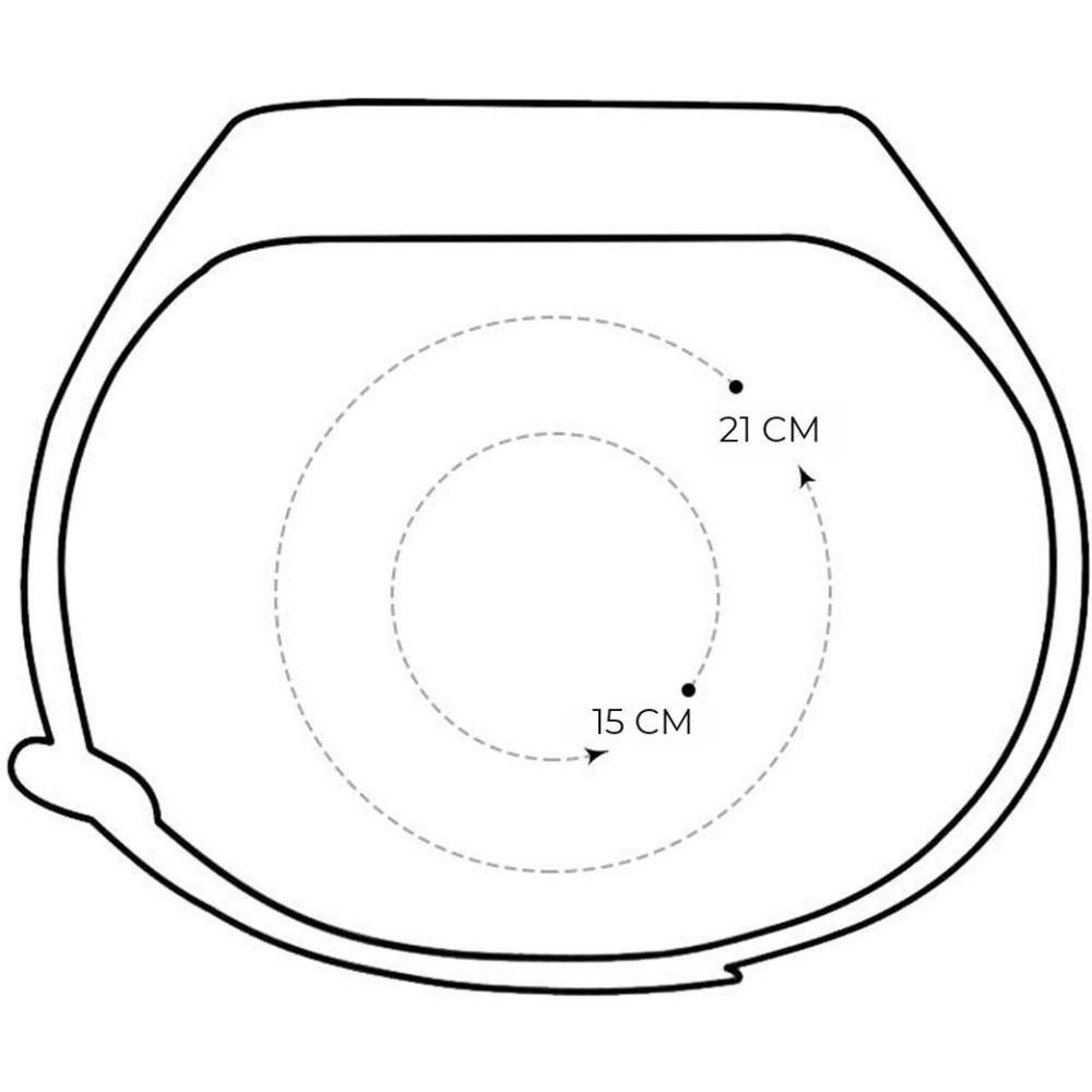 Ремінець Armorstandart для Xiaomi Mi Band 6/5 Sky Blue (ARM57993) Кількість аксесуарів в комплекті 1