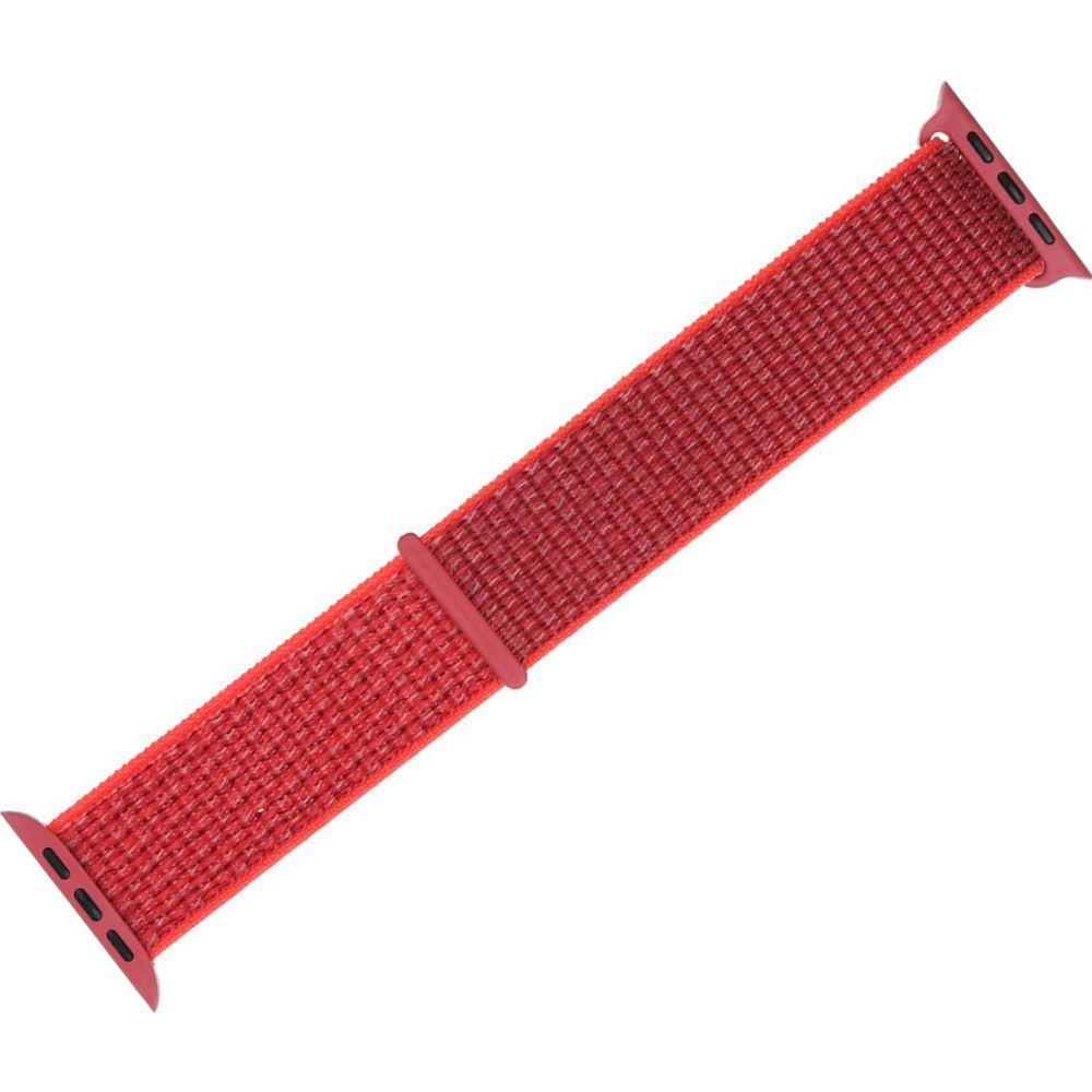 Ремешок Armorstandart Nylon Band для Apple Watch 38 40 мм Hibiscus (ARM57852)