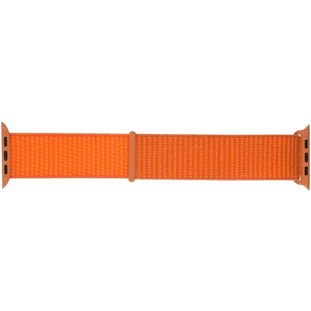 Ремешок Armorstandart Nylon Band для Apple Watch 38 40 мм Orange C (ARM57848) Совместимость Apple Watch