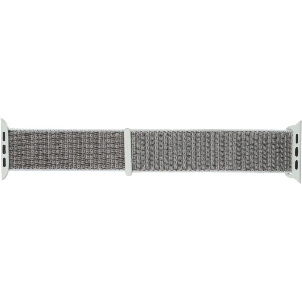 Ремінець Armorstandart Nylon Band для Apple Watch 38 40 мм White (ARM57845) Сумісність Apple Watch