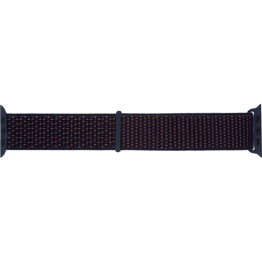 Ремінець ARMORSTANDART Nylon Band для Apple Watch 42/44 мм Indigo (ARM57862)