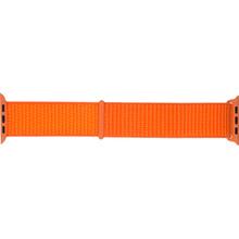 Ремінець ARMORSTANDART Nylon Band для Apple Watch 42/44 мм Orange C (ARM57857)