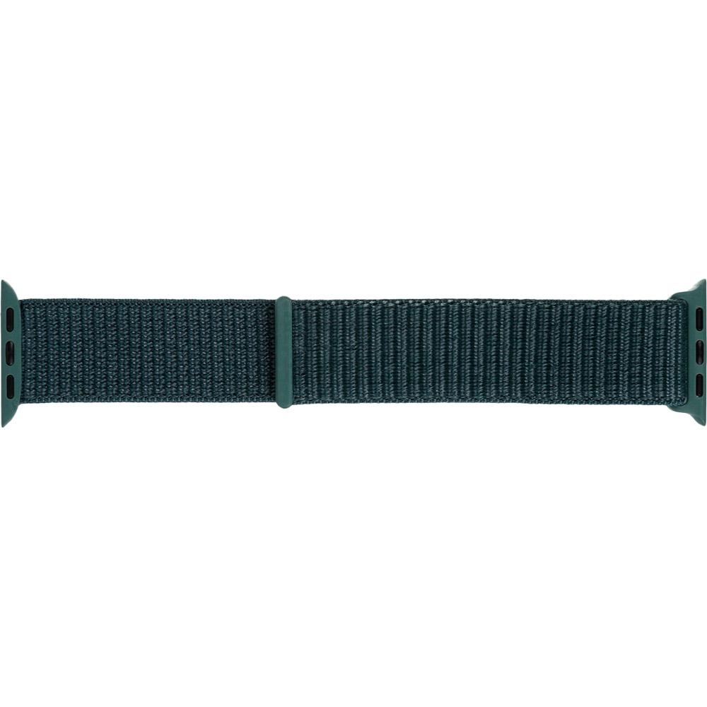 Ремешок ARMORSTANDART Nylon Band для Apple Watch 42/44 мм Pine Green (ARM56843)
