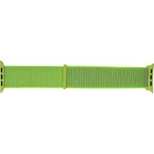 Ремешок Armorstandart Nylon Band для Apple Watch 42mm/44mm Light Green (ARM57858)