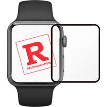 Захисна плівка ARMORSTANDART гідрогелева для Apple Watch 1/2/3 38 мм 6 шт (ARM57913)