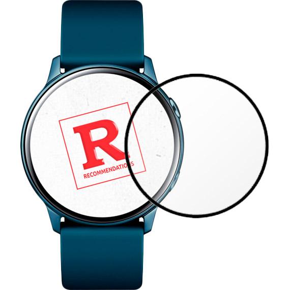 Защитная пленка ARMORSTANDART гидрогелевая для Samsung Galaxy Watch Active 6 шт (ARM57930)
