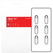 Защитная пленка ARMORSTANDART гидрогелевая для Xiaoma Mi Band 2 10 шт (ARM57758)