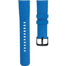 Ремешок XOKO Samsung Rubber-2 20mm Blue (XK-BND-20RB2-BL)