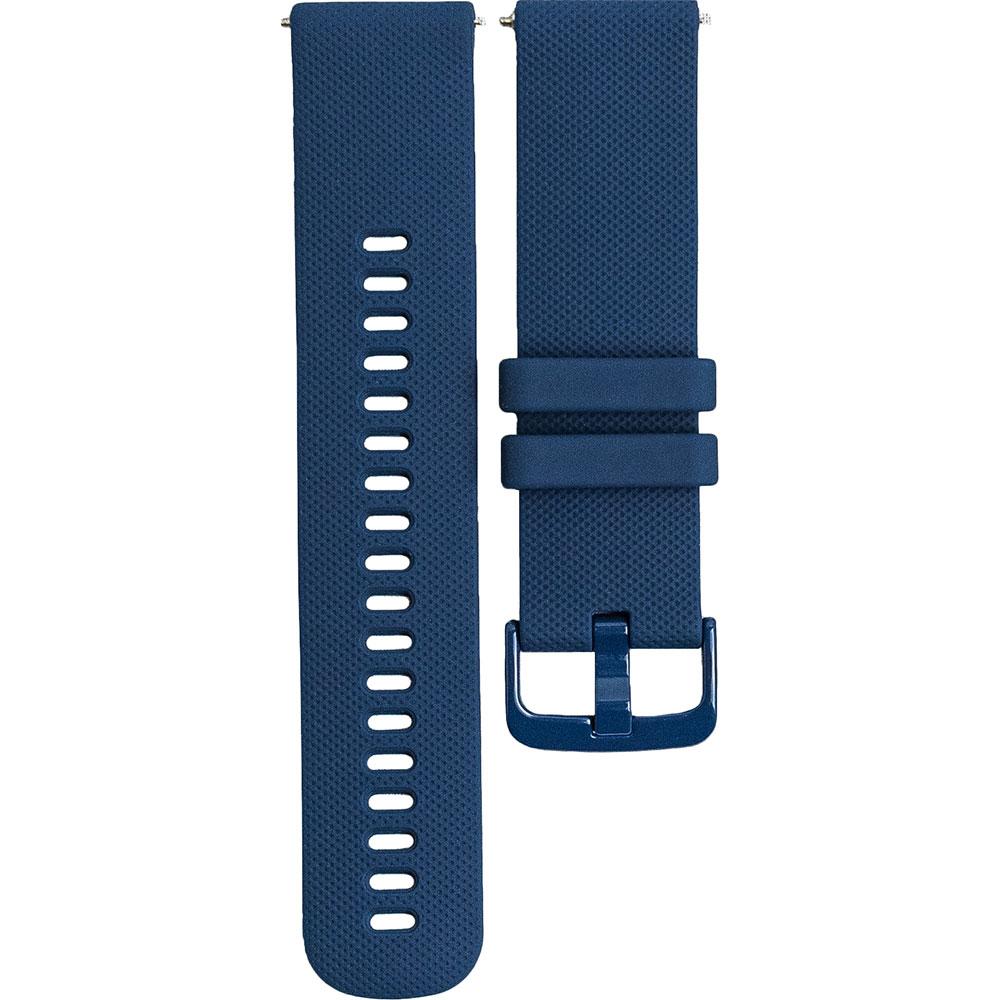 Ремешок XOKO Samsung Rubber-1 22mm Blue (XK-BND-22RB1-BL)