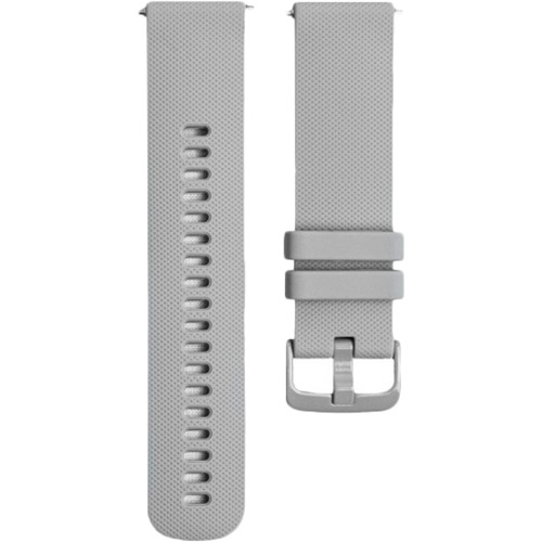 Ремешок XOKO Samsung Rubber-1 22mm Grey (XK-BND-22RB1-LGHT-GR)