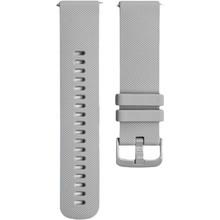 Ремінець XOKO Samsung Rubber-1 22mm Grey (XK-BND-22RB1-LGHT-GR)