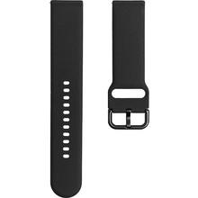Ремешок XOKO Samsung Sport 20mm Black (XK-BND-20SP-BK)