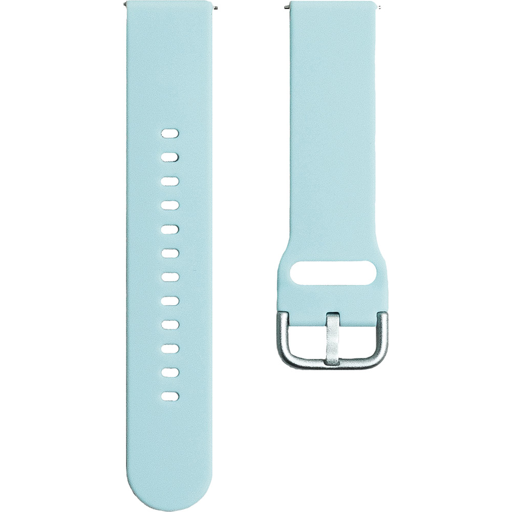 Ремешок XOKO Samsung Sport 20mm Blue (XK-BND-20SP-LGHT-BL)