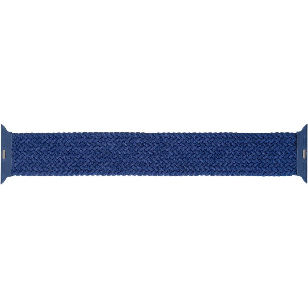 Ремінець ARMORSTANDART Apple Watch 38mm/40mm Atlantic Blue (ARM58068)