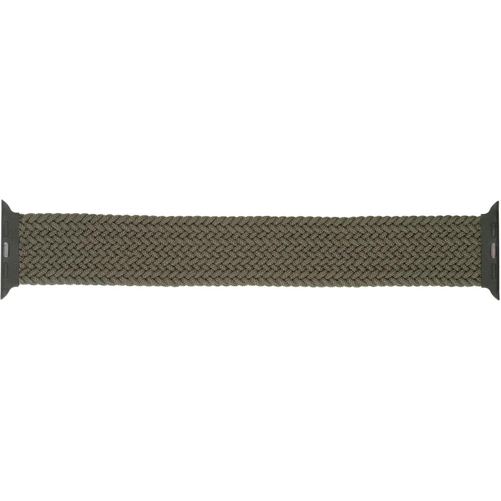 Ремінець ARMORSTANDART Apple Watch 38mm/40mm Inverness Green (ARM58064)
