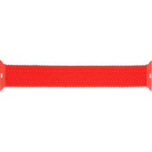 Ремінець ARMORSTANDART Apple Watch 38mm/40mm Red (ARM58070)