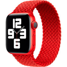 Ремінець ARMORSTANDART для Apple Watch 38 mm 40 mm Red (ARM58071)