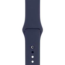 Ремінець EXTRADIGITAL Apple Watch 38-40mm Sport 00A M/L Blue (ESW2326)