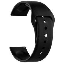 Ремешок EXTRADIGITAL Samsung Watch band 22mm DSJ-01-00T Black (ESW2322)
