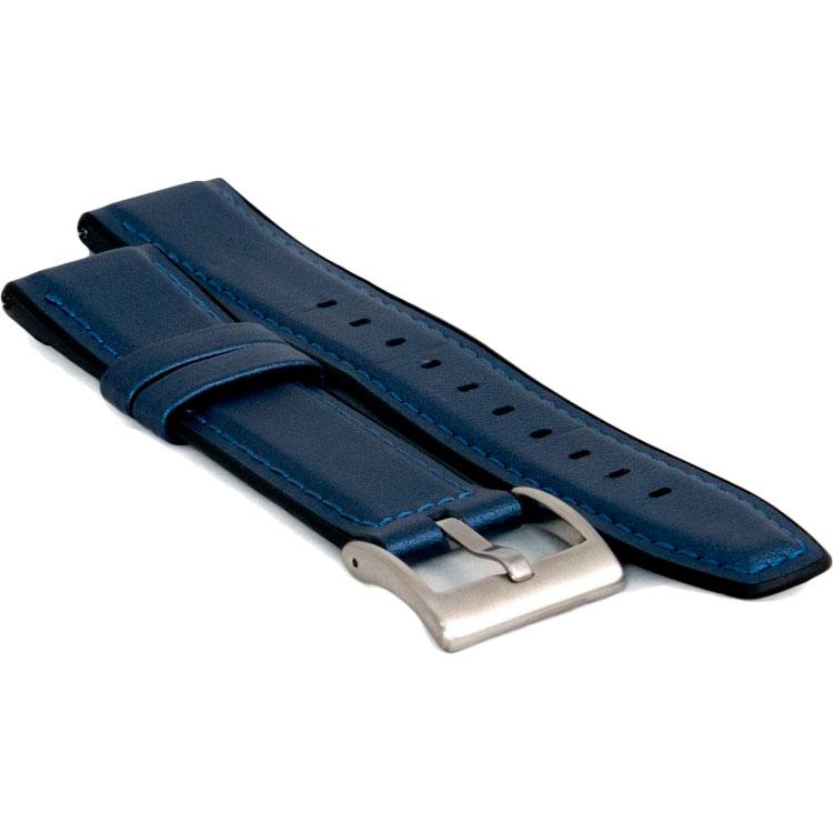 Ремешок EXTRADIGITAL Samsung Watch band 20mm DSJ-29-00T blue (ESW2317)