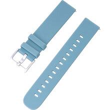 Ремешок GLOBEX Wristband Base для Smart Watch Me Blue