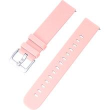 Ремешок GLOBEX Wristband Base для Smart Watch Me Pink