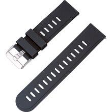 Ремешок GLOBEX Wristband Pro для Smart Watch Me 2 Black
