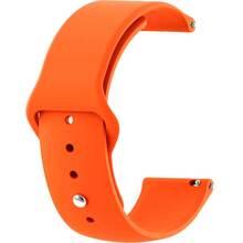 Ремешок BECOVER Samsung Galaxy Watch 42mm/Gear Sport Apricot (706175)