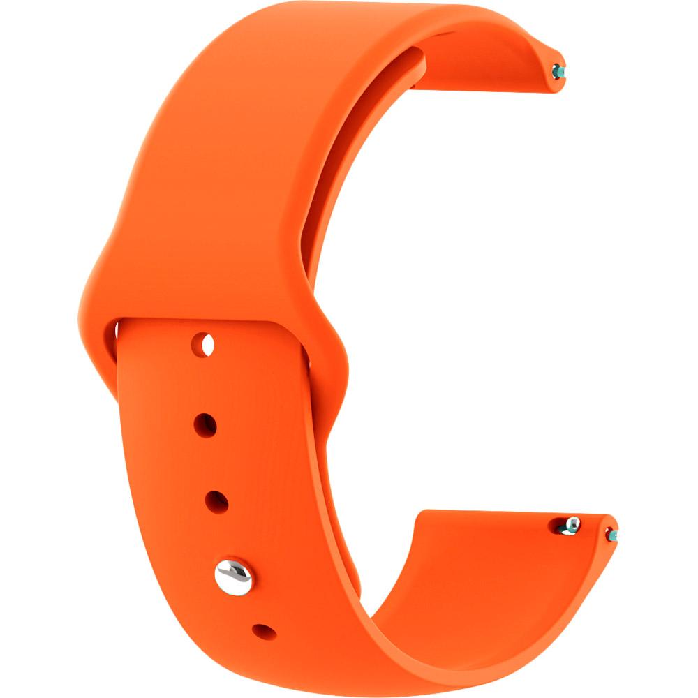 Ремешок BECOVER для Huawei Watch GT 2 42 mm Apricot (706235)