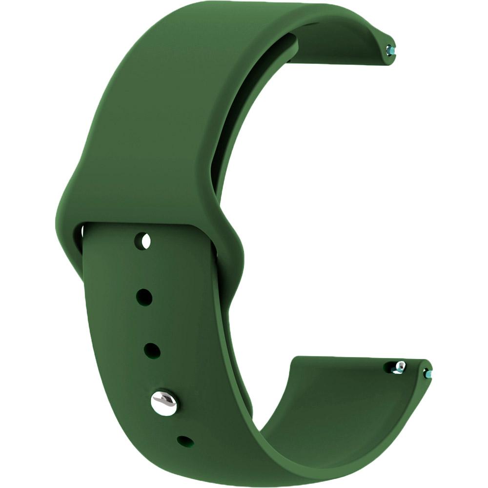 Ремешок BECOVER для Amazfit Stratos/Stratos 2/2S/3/Amazfit Pace Green (706387)