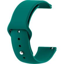 Ремінець BECOVER для Huawei Watch GT 2 42 mm Dark-Green (706246)