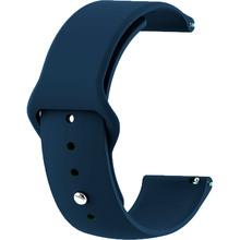 Ремешок BECOVER для Samsung Galaxy Watch 46mm/Gear S3 Classic Blue-Horizon (706319)