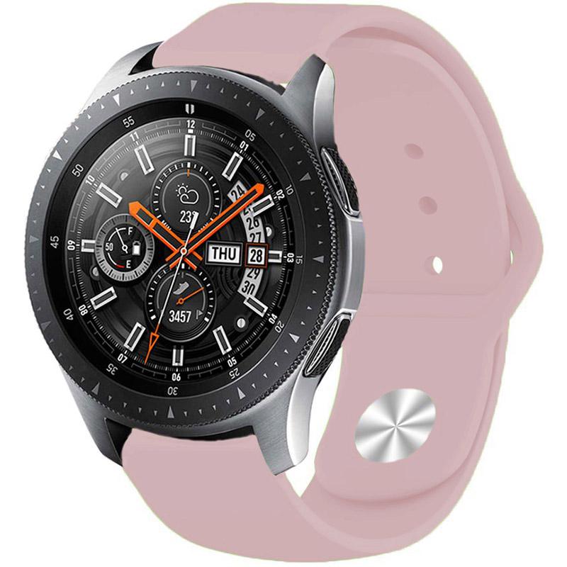 Ремінець BECOVER для Motorola Moto 360 2nd Gen. Men's Pink (706250) Сумісність Motorola Moto 360 2nd Gen