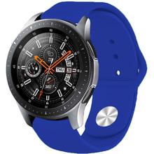 Ремешок BECOVER для Motorola Moto 360 2nd Gen. Men's Dark-Blue (706254)