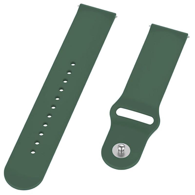 Ремешок BECOVER для Motorola Moto 360 2nd Gen. Men's Pine-Green (706262) Совместимость Motorola Moto 360 2nd Gen