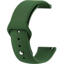 Ремешок BECOVER Motorola Moto 360 2nd Gen. Men's Green (706267)