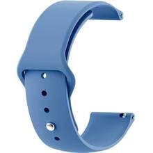 Ремінець BECOVER Nokia / Withings Steel / Steel HR Lilac (706272)