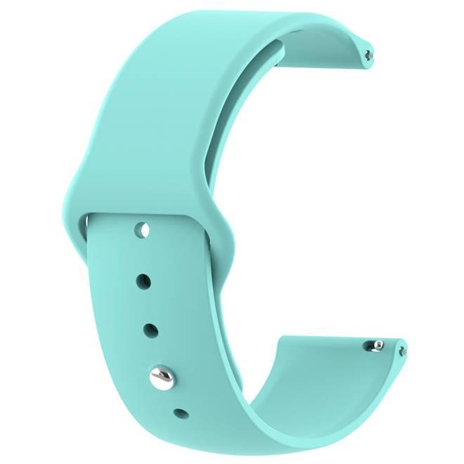 Ремешок BECOVER Samsung Galaxy Watch 42mm/Gear Sport Marine-Green (706185)