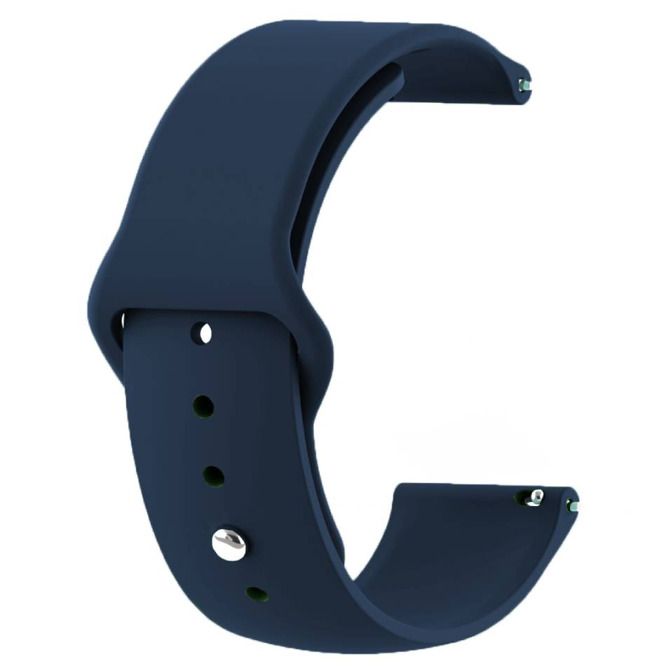 Ремінець BECOVER LG Watch Sport W280A Blue-Horizon (706219)