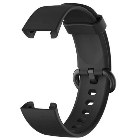Ремінець BECOVER Xiaomi Mi Watch Lite Black (706394)