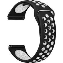 Ремешок Vents Style Becover для LG Watch Sport W280A (706439)