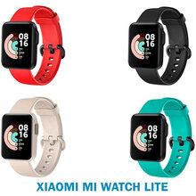 Набір ремінців BECOVER Xiaomi Mi Watch Lite (706495)