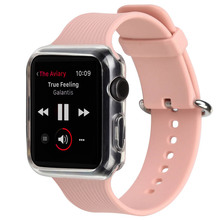 Ремешок BECOVER для Apple Watch Universal (42mm) IPH1446 Pink (702418)