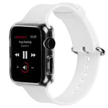 Ремешок BECOVER для Apple Watch Universal (42mm) IPH1446 White (702419)